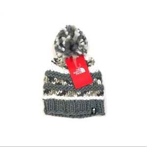 Women's NorthFace Nanny Knit Beanie